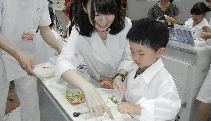 札幌 クリオネ調剤薬局 社会貢献事業